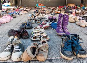 """""""Profughi e noi. Tutti sulla stessa strada #TendeAVSI"""""""