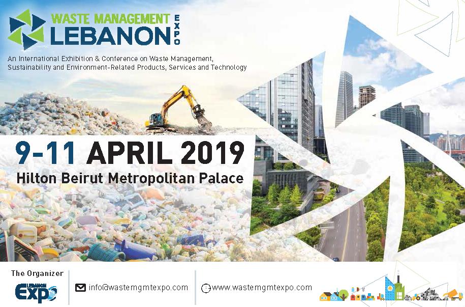 Expo Lebanon 2019
